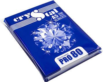 "Папір для ксер. A5 ""Crystal Pro"" 80г/м2 С (250арк)(20)(40)"