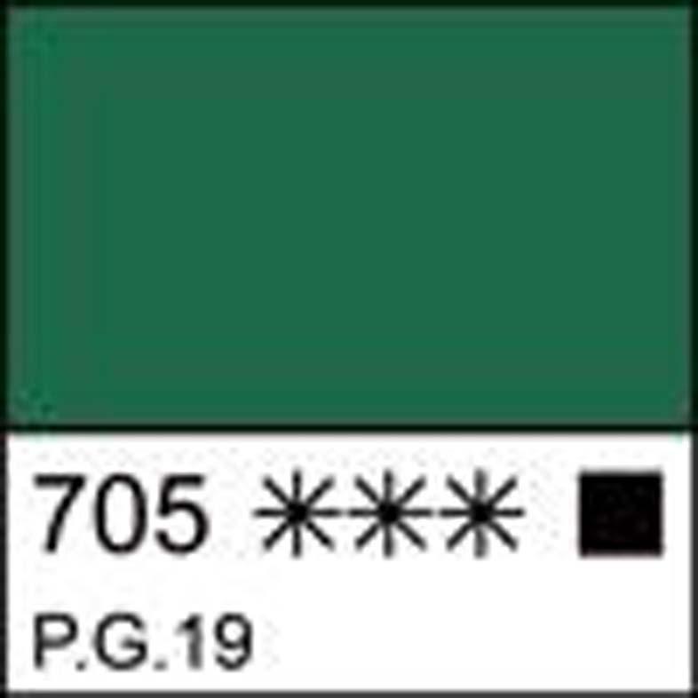 """Фарба олійна """"Мастер-класс"""" кобальт т.зелен. 46мл №351786 ЗХК"""