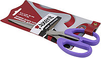 "Ножиці офісн. ""Axent"" №6211-11 19см Ultra фіолет.(10)"