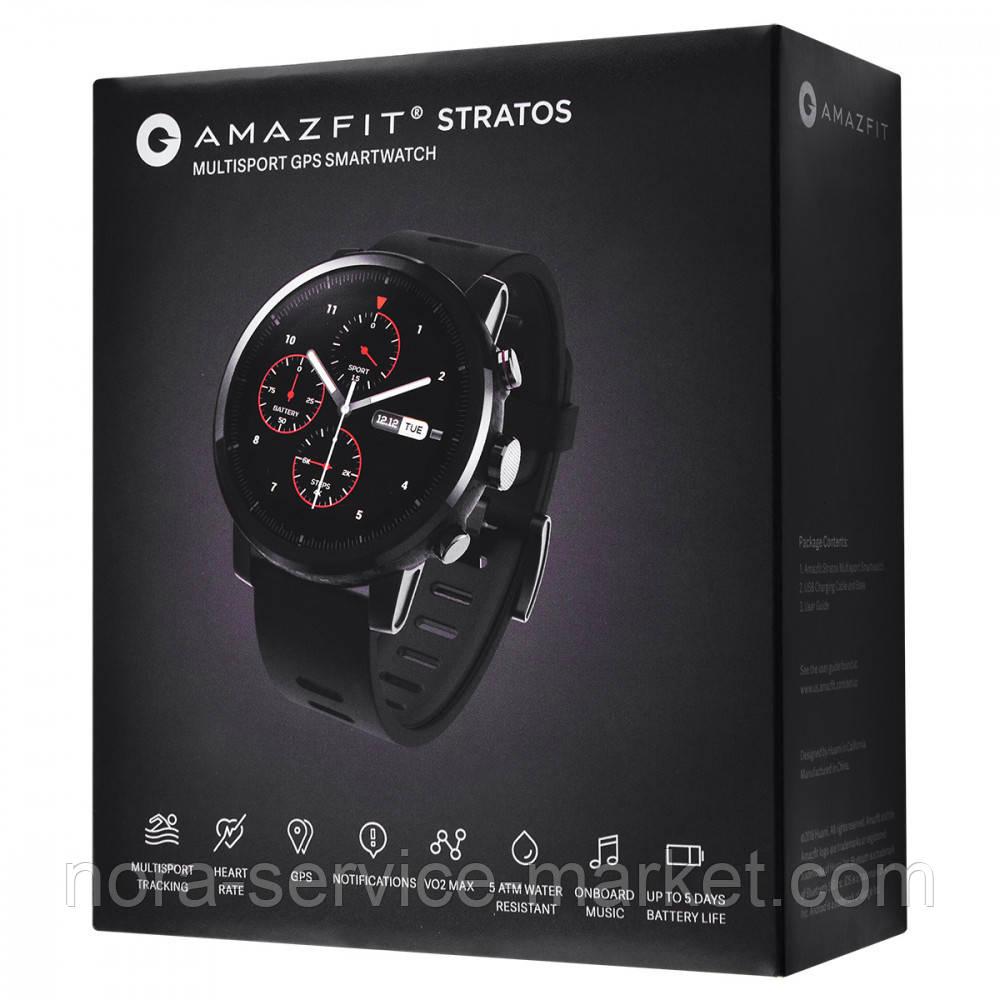 Amazfit Stratos (Global Version)