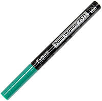 "Маркер ""Axent"" №2571-04-A круг. Paint 1,8-2,2 мм зелений(12)(120)"