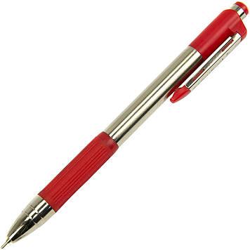 """Ручка авт. кульк. """"Radius"""" №8163 XLR 0,7 мм синя,карт. уп.(24)"""