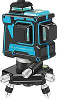3D лазерный нивелир Kraissmann 12 3D-LL 25