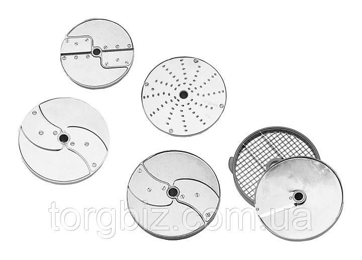 Комплект дисков 6 дисков для овощерезки Robot Coupe CL 30 и CL40