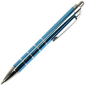 """Ручка авт. кульк. з повор. метав. """"Baixin"""" №BP711(1-2-3-4-5) mix4(12)"""