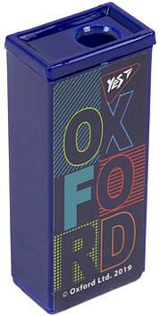 "Точилка ""Yes"" №620432 Oxford прямокутна(24)"