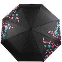 Складной зонт H.DUE.O Зонт женский механический H.DUE.O (АШ.ДУЭ.О) HDUE-163-2