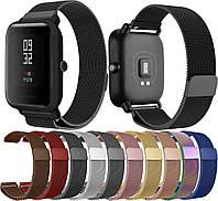 Миланская Петля для Galaxy Watch Active 42mm (Самсунг Галакси Вотч Актив)