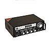 Усилитель звука UKC SN-555BT с радио и Bluetooth