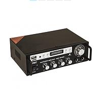 Усилитель звука UKC SN-555BT с радио и Bluetooth, фото 1