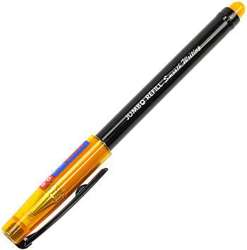 """Ручка гел. """"Joyko"""" №GP-190 Pino Gel 0,5 мм, синя(12)(144)"""
