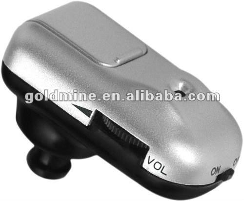 Слуховой  аппарат Micro Plus Микро Плюс