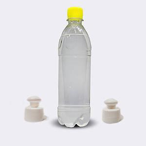 Флакон пластиковый 500 мл с дозатором