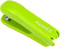 "Степлер ""Axent"" №10/5 15арк №4222-09-A Standard пласт. салатовий(12)"