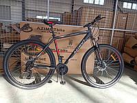 Горный одноподвесный велосипед 29 дюймов 19 21 рама Spark Азимут