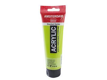 """Фарба акрилова """"Royal Talent"""" Amsterdam 120мл №17096212 (621) оливково світло-зелена"""