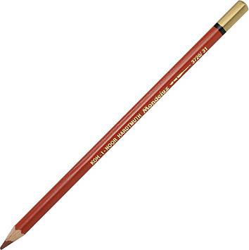 "Олівець кольор. ""Koh-i-noor"" №3720/31 Mondeluz аквар. light brown/св.коричневий"