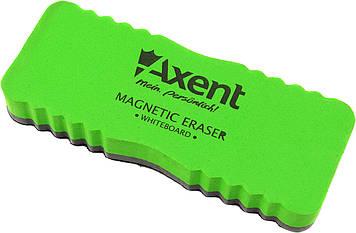 """Губка для дошки """"Axent"""" №9803 асорті вел.(12)"""