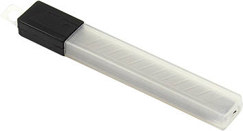 "Леза для ножа ""Norma"" 9мм №4519 (10шт)(10)"