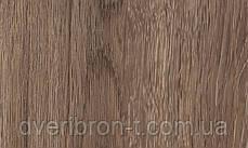 Двері Корфад Classico CL-08 зі штапіком в кольорі горіх, дуб грей, білений дуб, дуб марсала, дуб браш, эшвайт, фото 3
