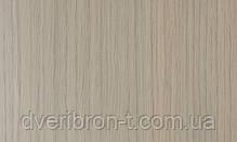 Двері Корфад Classico CL-08 зі штапіком в кольорі горіх, дуб грей, білений дуб, дуб марсала, дуб браш, эшвайт, фото 2