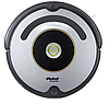 Робот-пылесос iRobot Roomba 616 (Black/Grey) R61604