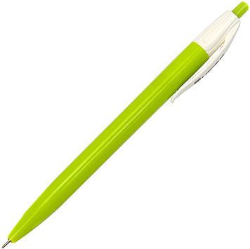 """Ручка авт. кульк. """"Hiper"""" №HA-130 Click-Click 0,7 мм синя(10)(100)(1000)"""
