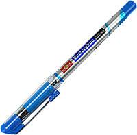 "Ручка кульк. ""Unimax"" №UX-122-02 Butterglide 0,7мм синя(12)(120)"
