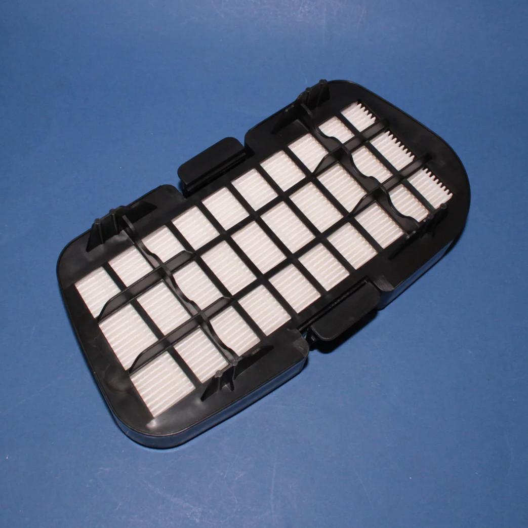 HEPA фильтр под колбу для пылесоса Zelmer 11006857 (ZVCA335S, A601214070.0)