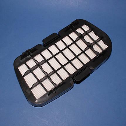 HEPA фильтр под колбу для пылесоса Zelmer 11006857 (ZVCA335S, A601214070.0), фото 2