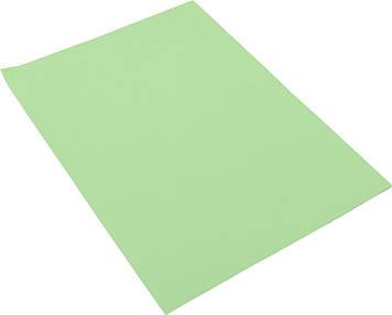 Папір кольор. А4 75г/м паст. Spectra Color Lagoon 130 (св. зелен)(500)