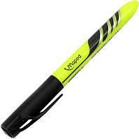 "Текстмаркер ""Maped"" Fluo Peps Pen №734034 жовтий(12)"