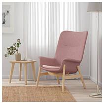 Тканинні крісла