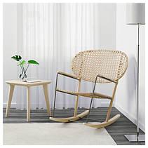 Крісла з ротанга