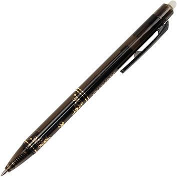 "Ручка авт. гел. ""Neo Line"" №GP-3216 ""пиши-стирай"" 0,5 мм чорна(12)(144)(1728)"