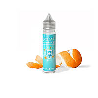 "Дезинфекор для рук ""CLEAR"" 60 мл. з ароматом ""Апельсин"" (Санитайзер)"