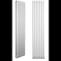 Дизайн радиатор Fondital Tribeca white