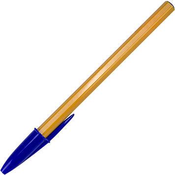 """Ручка кульк. """"Bic"""" №1199110111/113/217/1113 Оранж 3км сіня(20)(100)"""