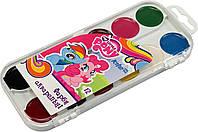 """Акварель 12 кольор. """"Kite"""" """"Little  Pony"""" №LP17-061 б/п(32)"""