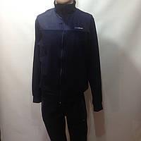 Мужской весенний спортивный костюм Bilcee (большие размеры)  отличного качества