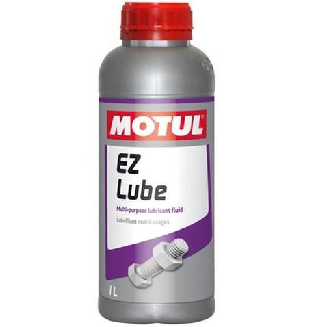 Многофункциональное смазывающее и антизаклинивающее средство MOTUL EZ Lube 1л. 106555/100203
