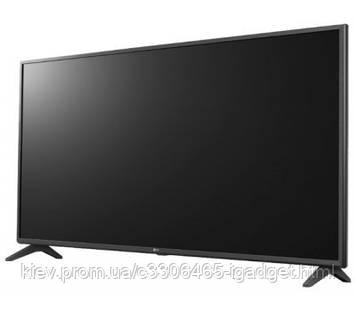 Телевизор LG 34 Smart + T2 Смарт