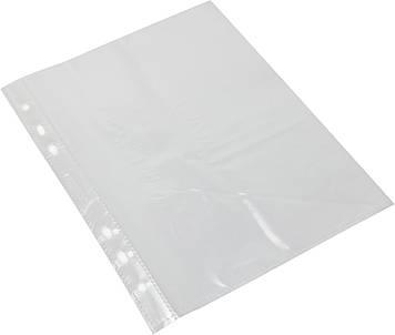 """Файл A5 """"Axent"""" №2005-00 40мкм глянц.(100)(4000)"""