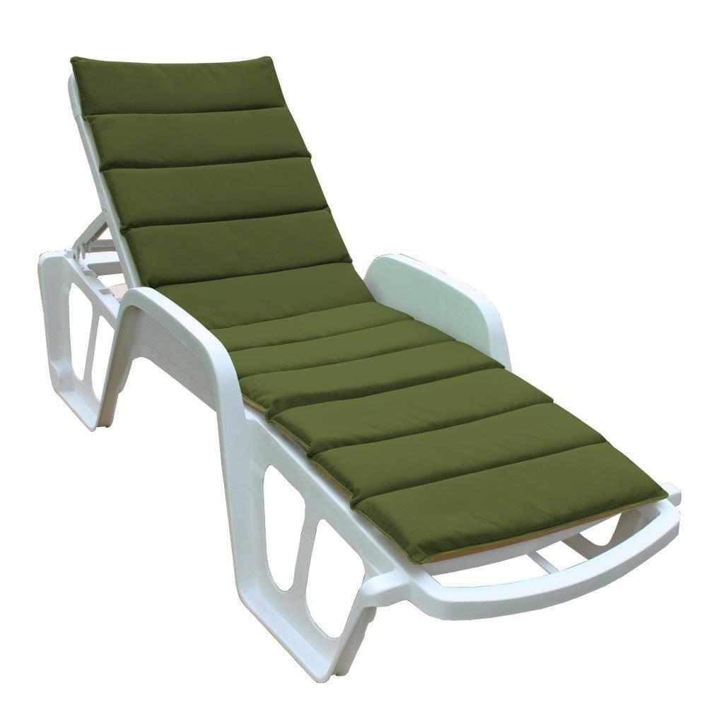 Матрас для лежака ONDA дралон 2497