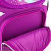 Рюкзак GoPack Education каркасний 5001-8 Lollipop, фото 6