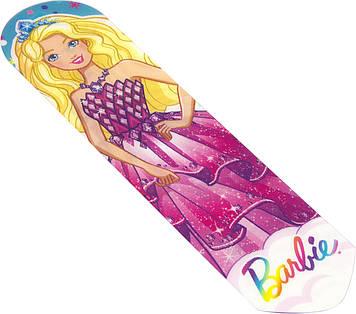 """Закладка пласт. """"Yes"""" №706924 2D Barbie"""