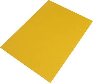 """Папір для пастелі """"Tiziano"""" А4 №44 oro 21х29,7см 160г/м2 №16F4144 (жовтий)(10)"""