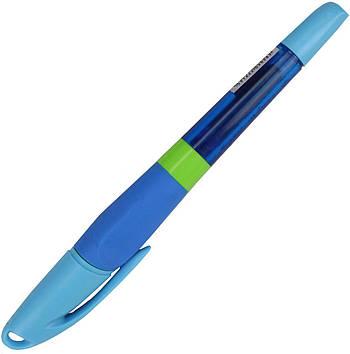 """Ручка-роллер """"Class"""" №4-305 """"Тренажер почерку"""",змінний картридж (24)(960(384)"""
