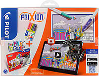 "Фломастери ""Frixion Colors"" з набором ""My Frixion Book"" і вкладишем №7399"