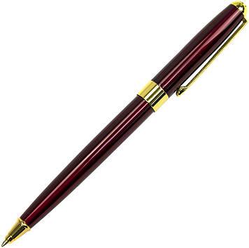 """Ручка авт. кульк. з повор. метав. """"Baixin"""" №BP921-8-9-10-11 0,7 мм mix4(12)"""